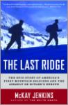 Ridge Cover